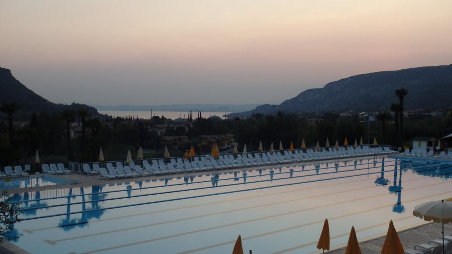 Poiano pool