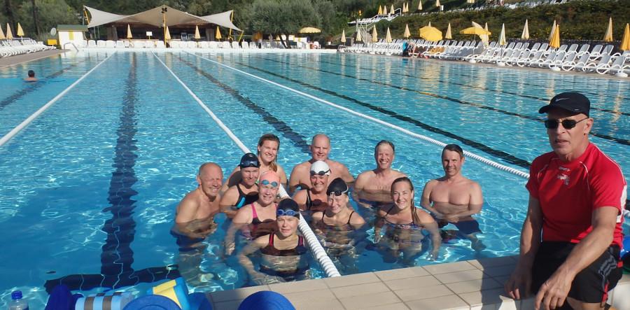 Poiano pool2